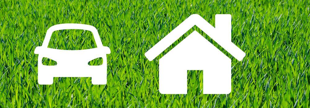 News Auto- und Immobilienfinanzierung trennen